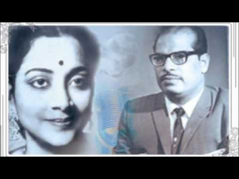 Geeta Dutt, Manna Dey: Dhanya Dhanya Hai Awadhpuri : Film - Ram Vivah (1949) video