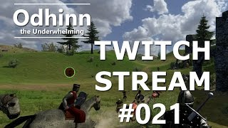 download lagu Lunchbreak  Odhinn Twitch Stream #021 - Mount & gratis
