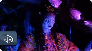 Imagineers Create the Most Advanced Audio-Animatronic, the Shaman of Songs