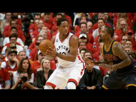 Best of Phantom Cavaliers vs. Raptors Eastern Conference Finals Game 3