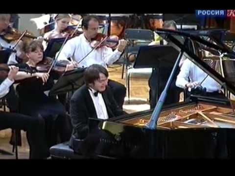 Шопен Фредерик - Концерты Концерт №1 для фортепиано с оркестром ми минор I часть