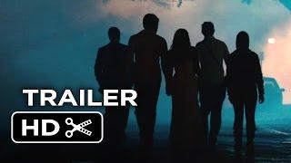 The Remaining Official Trailer 1 (2014) - Alexa Vega Horror Movie HD