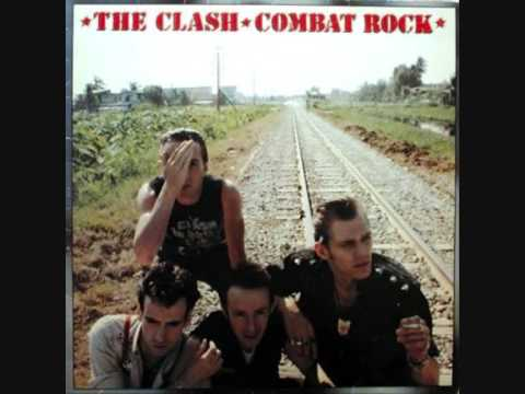 the clash-straight to hell