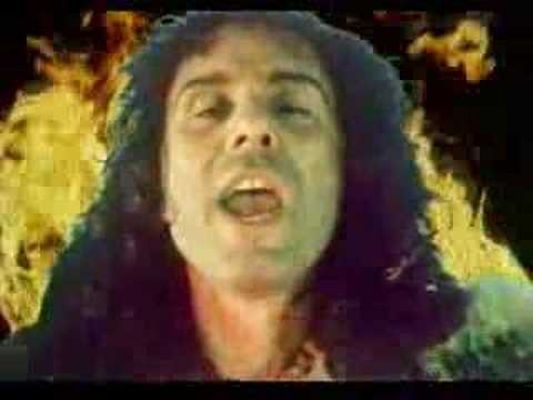 Dio, Ronnie James - Holy Diver