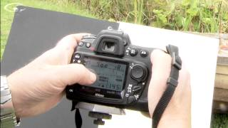 How To Use A Light Meter (Part 1)
