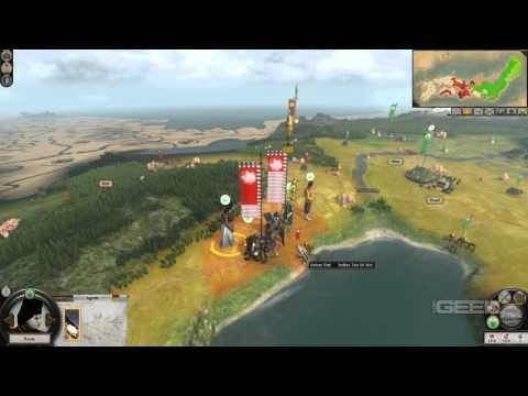 Total War: Shogun 2 - Rise of the Samurai Video Review