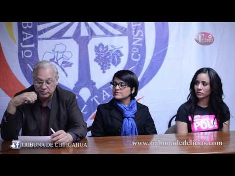 INVITAN A CAMPEONATO REGIONAL DE POLE FITNESS EN CD. DELICIAS