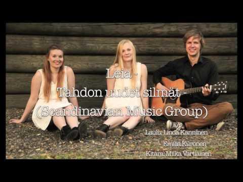 Scandinavian Music Group - Tahdon Uudet Silmat