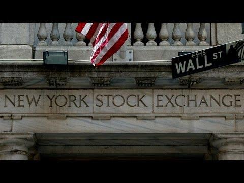 Russia Demands Ukraine Surrender - Stocks Get Defensive