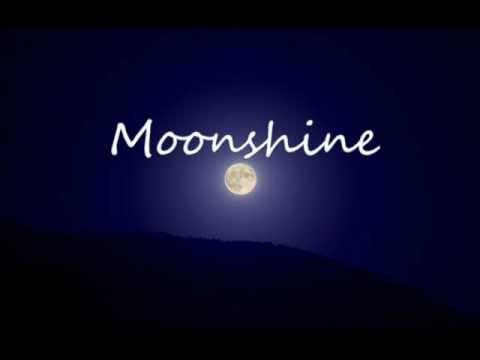 Katie Melua - Moonshine (Lyrics Video)