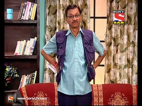 Taarak Mehta Ka Ooltah Chashmah - Episode 1405 - 7th May 2014 video