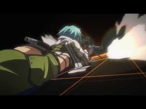 TRAILER Sword Art Online II: Phantom Bullet