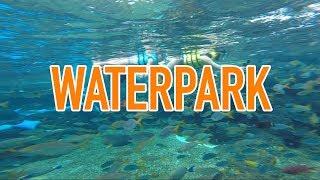 VLOG # 19  | Adventure Cove Waterpark | A Genting Resort | Anniversary Celebration! | Ral Javier