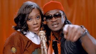 Rudeboy - Open Heart ft. Tiwa Savage (Official Video)
