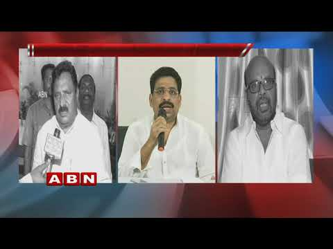 TDP Leaders Slams Ys Jagan Over Uturn On Kapu Reservation | ABN Telugu