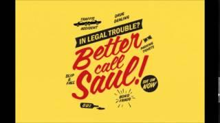 Better Call Saul - The song [w/Lyrics]
