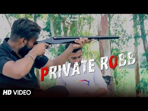 Private Robb | Latest Haryanvi Songs Haryanavi 2017 | Atul Sharma, Sanjeet,  Manbir Singh | VOHM