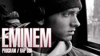 download lagu Eminem - Rap God  Download gratis