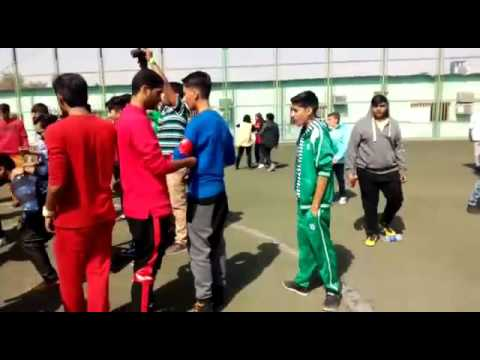 Pakistan English School and College Jleeb Kuwait sports day 2016
