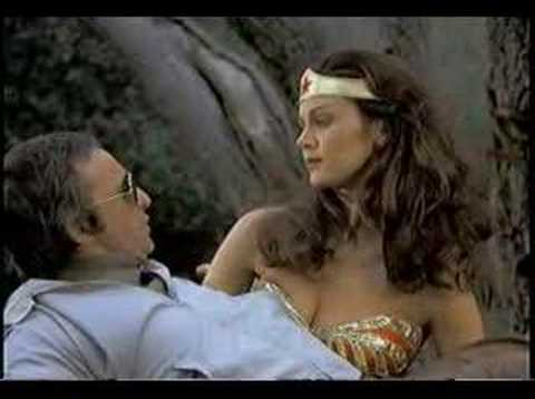 Wonder Woman Video 13