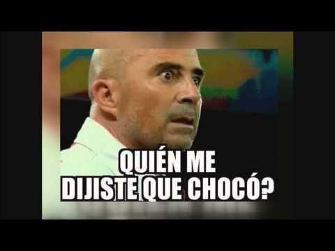 Los mejores memes sobre el accidente de Arturo Vidal