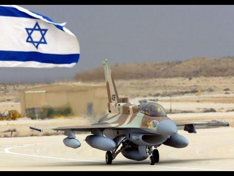 Israeli Airstrikes Hit Gaza's Main Hospital