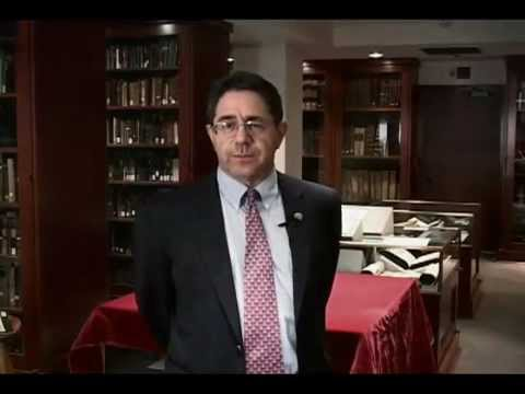 David Stern, University of Pennsylvania: A Tour of the Jewish Book