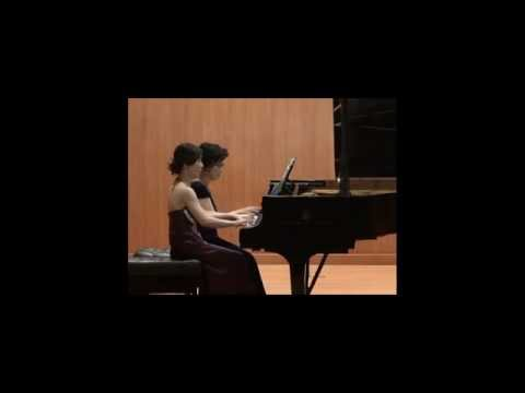 Шуберт Франц - Works for 4 hands D.1 Fantasie G-dur