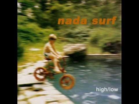 Nada Surf - Deeper Well