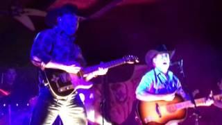Watch Aaron Watson Texas Boys video