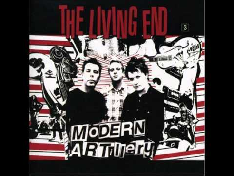The Living End - Putting You Down