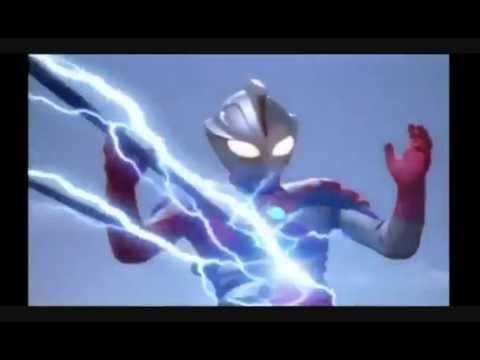 Ultraman Cosmos Vs Gragas video