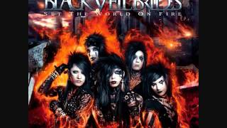 Watch Black Veil Brides Youth And Whiskey video