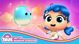 Wishes Meet Same Same | Wuzzle Wegg Day | True and the Rainbow Kingdom