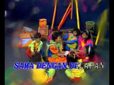 download lagu Satu Ditambah Satu Cipt Herry SS By Balq gratis