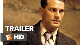 Anthropoid official trailer #1 (2016) - jamie dornan, cillian murphy movie hd