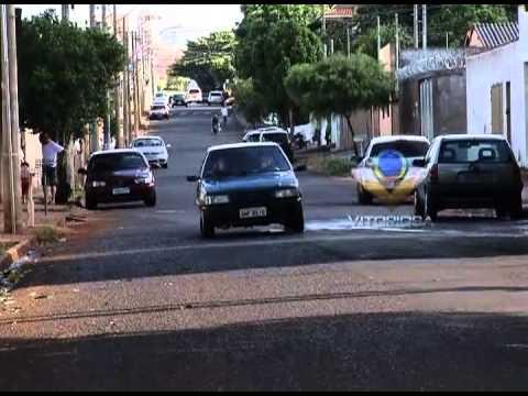 Ex-policial de 51 anos é assassinado no bairro Tubalina