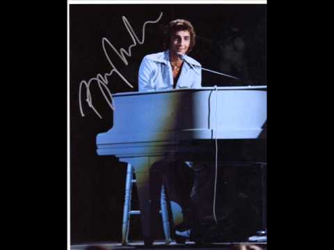 Barry Manilow - Real Live Girl