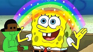 Pretty Much: Spongebob Squarepants