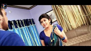 Villain Misbehave With Sona Chabra Scene || Latest Telugu Movies || TFC Movies Adda