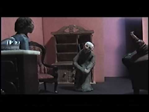 Harry Potter and the Deathly Hallows Part 9 Claymation