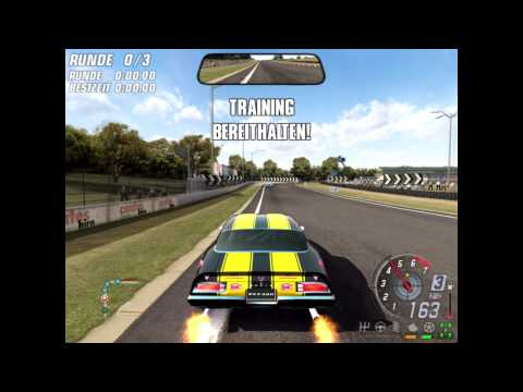 Let´s Play Together DTM Race Driver 3 [HD] #6 -