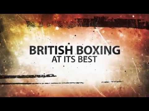 Saunders v Eubank Junior The official BoxNation promo