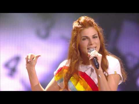 Marthe, Klaasje en Lisa zingen 'Jij bent de bom' | K3 zoekt K3 | SBS6