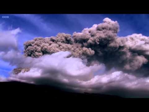 BBC - Volcano Live, Iceland Erupts: A Volcano Live Special