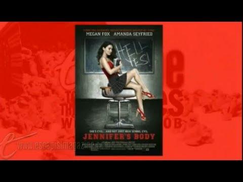 JENNIFER'S BODY (Escape to the Movies)