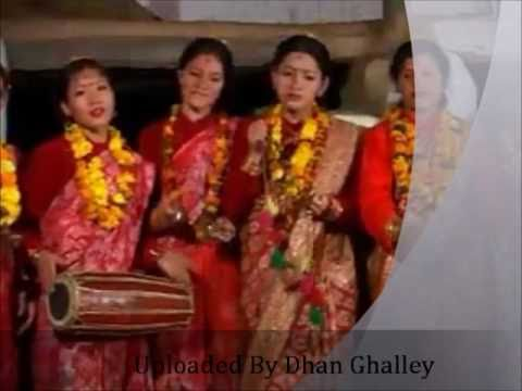 Nepali Tihar Video *full Song* video