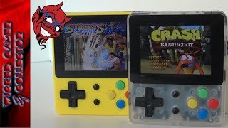 LDK Game Handheld Unboxing Review | Next Gen Game System is here !