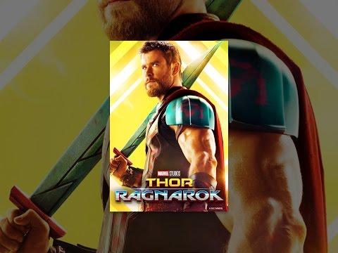 Thor. Ragnarok Dublado