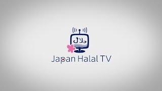 Japan Halal TV trailer